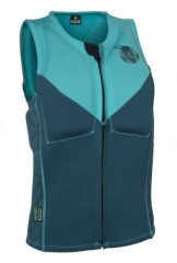ION Ivy Vest Women Light Blue